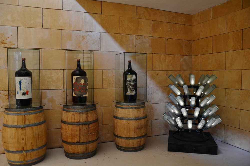 Wine Tour - Mallorca - Maciabatle