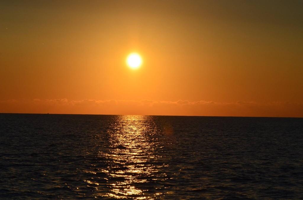 Sunset - Mallorca - Nofrills Excursions
