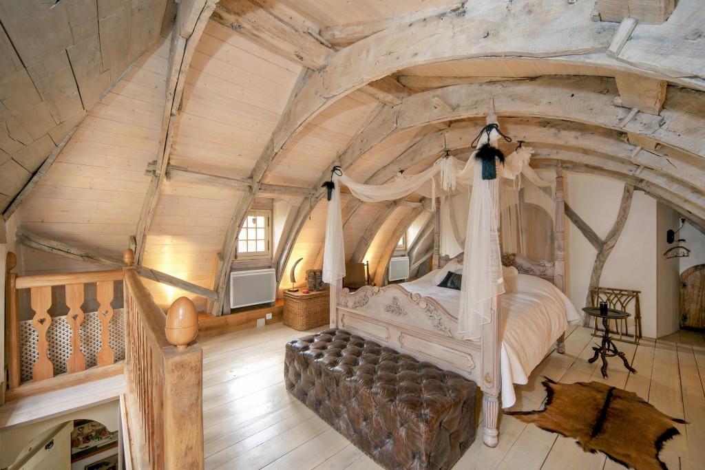 Rapunzels Folie - Dordogne - Oliver's Travels