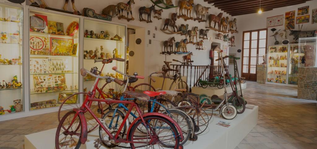 Toy Museum - Mallorca