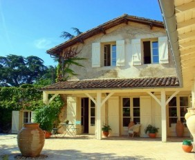 Villa Shambhala - Luxury Villas in Dordogne
