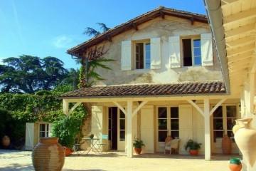 Villa Shambhala - Luxury Villas in Dordogne