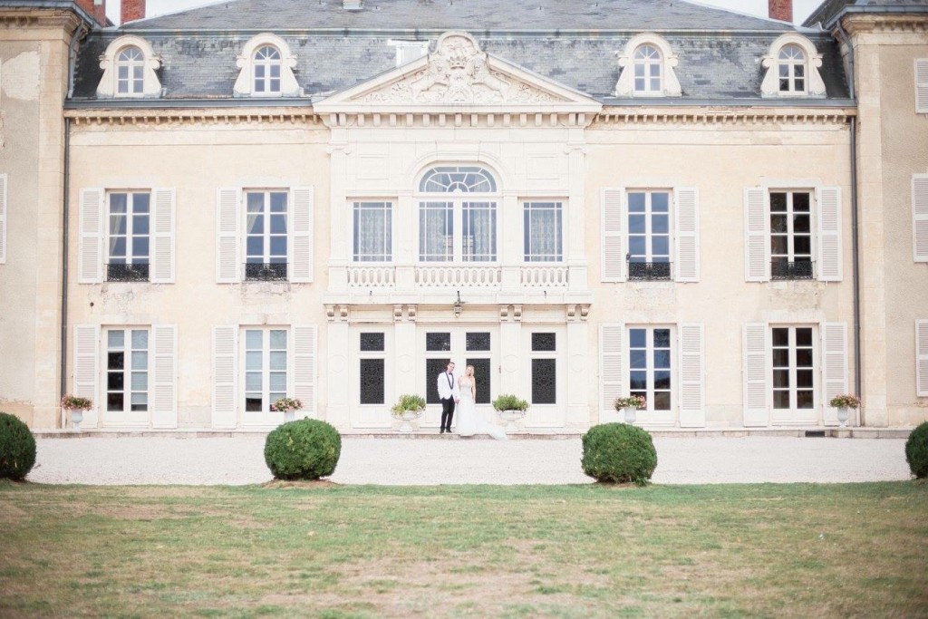 Chateau D'aleny