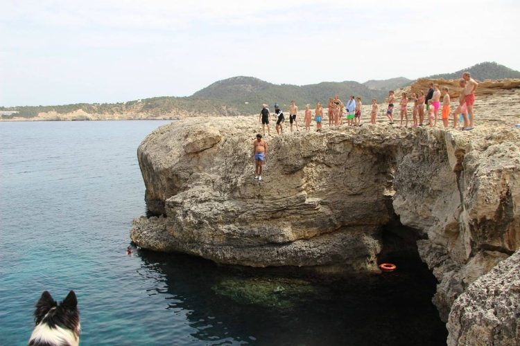 Best Group Activities in Ibiza