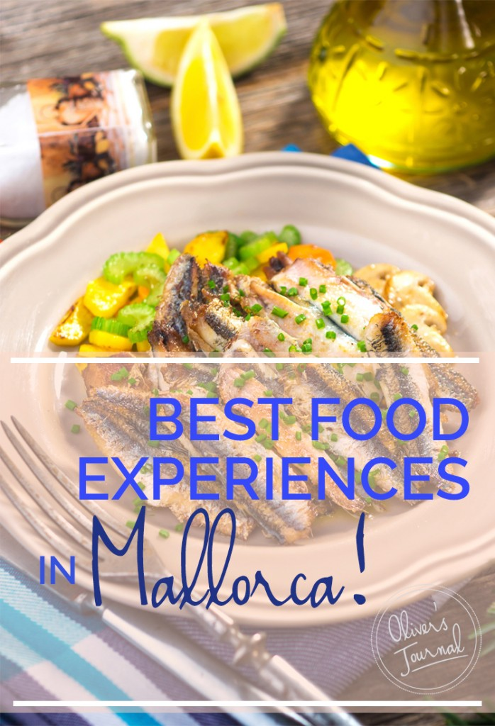 Best food experiences in Mallorca