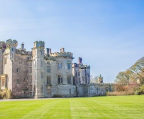 C14th Century Castle, Scotland - Luxury Castles in Scotland to Rent - Oliver's Travels