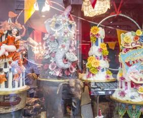 Cake shop in Brighton