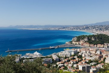 Celebrity in a Cannes - Luxury villas to rent in the south of France