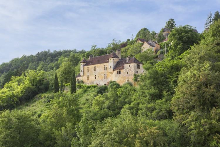 Chateau-Rochette-Dordogne-Olivers-Travels