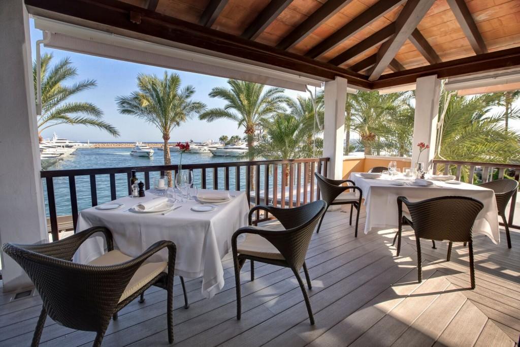 Flanigan Restaurant - Mallorca