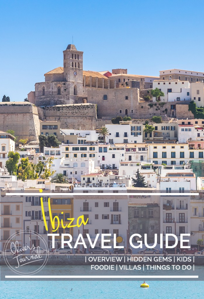 Ibiza Travel Guide Oliver S Travels Journal