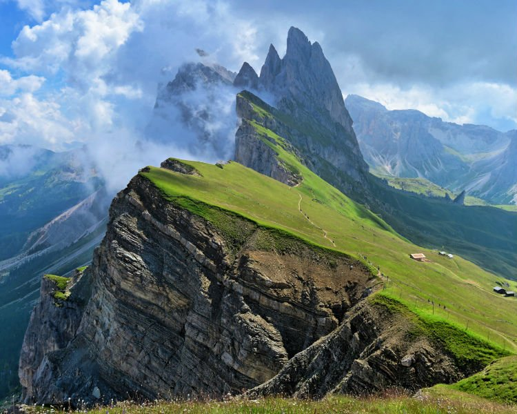 Alps Tours And Travels