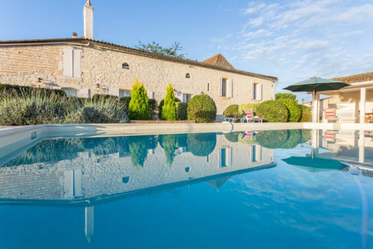 Les Gueybauds - Dordogne - Olivers Travels