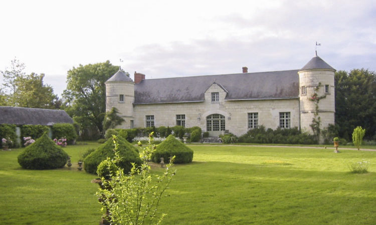 Manoir Anoir - Loire Valley, France