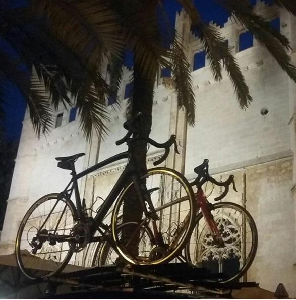 Nano Bicyles - Villas in Mallorca