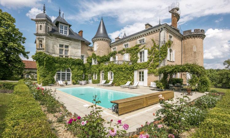 The Secret Hamlet - Loire Valley, France