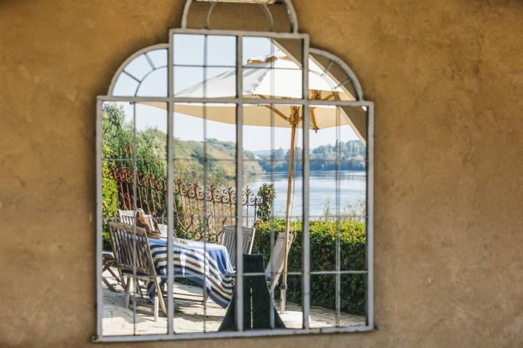 Villa Shambhala - Dordogne - Oliver's Travels villas in the Dordogne
