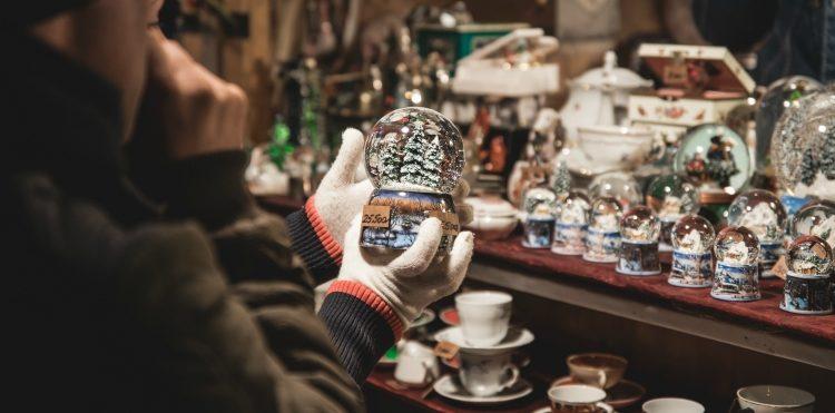 Le Rouret's Christmas Market