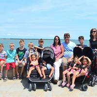 large family Life Blog
