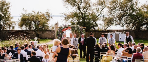 Oliver's Travels Real Weddings
