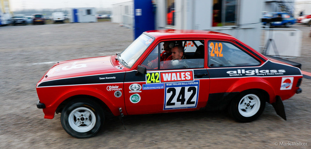 Wales Rally