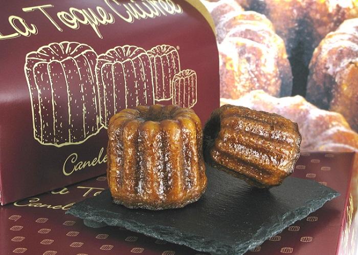 Sweet treats -Aquitaine - La Toque Cuivrée