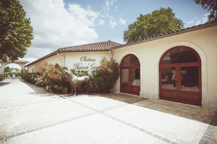 Wine tours - Aquitaine - Rustic Vines