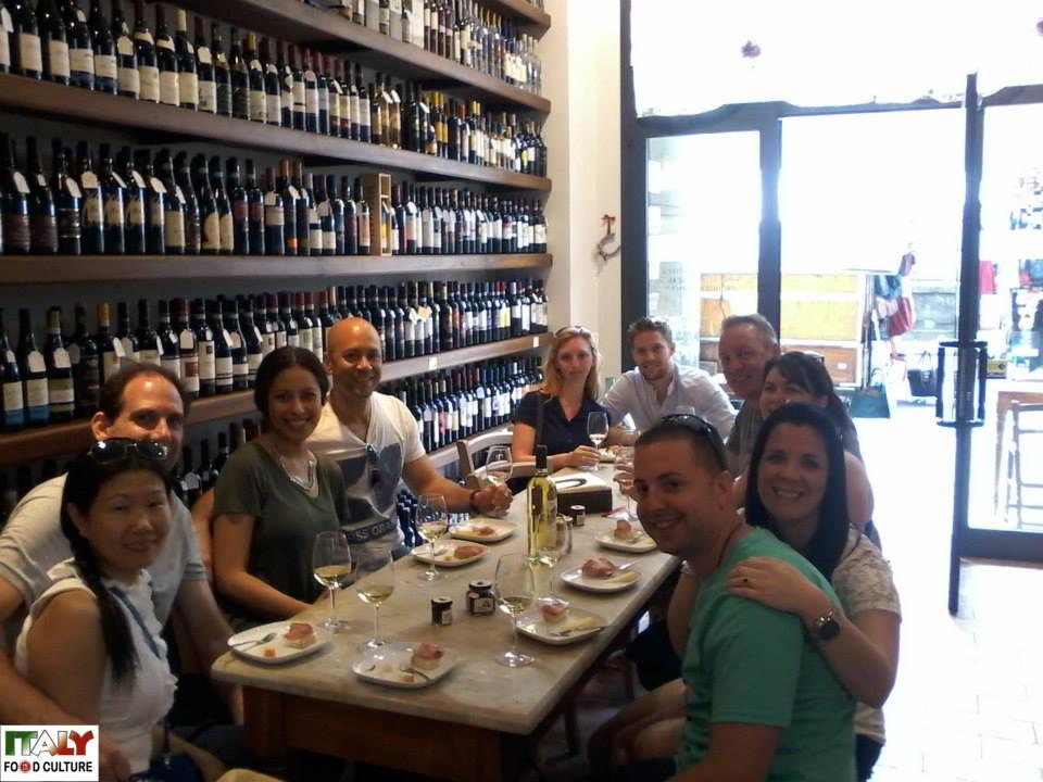 Florence Food Tour - Tuscany