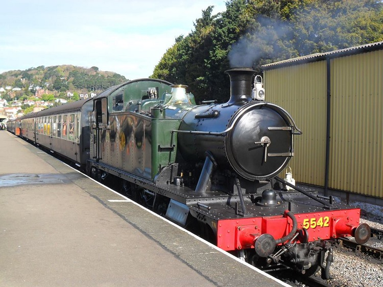 West Somerset Railway - Somerset