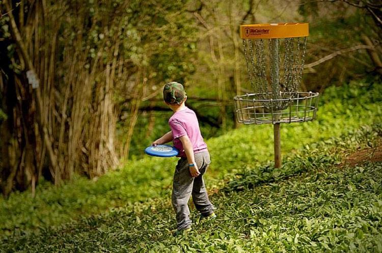 Mendip Outdoor Pursuits - Somerset