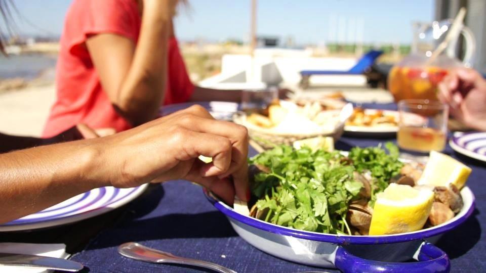 Taste Algarve