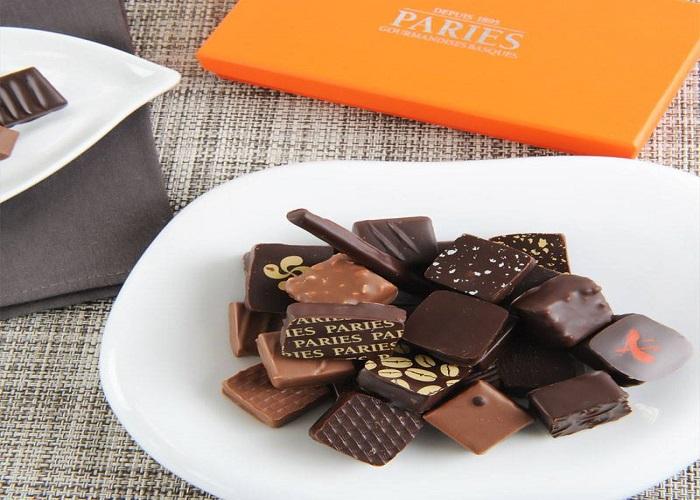 Chocolate delicacies - Aquitaine - Maison Pariès