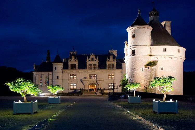 Château de Chenonceau - Loire Valley
