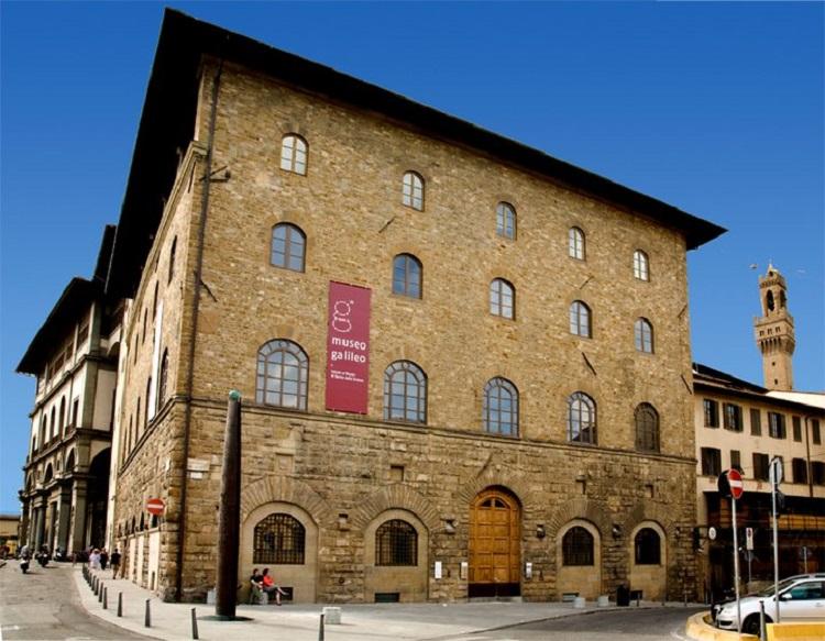 Museo Galileo - Tuscany