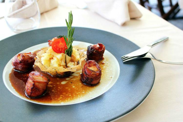 Restaurant La Parenthèse - Loire Valley