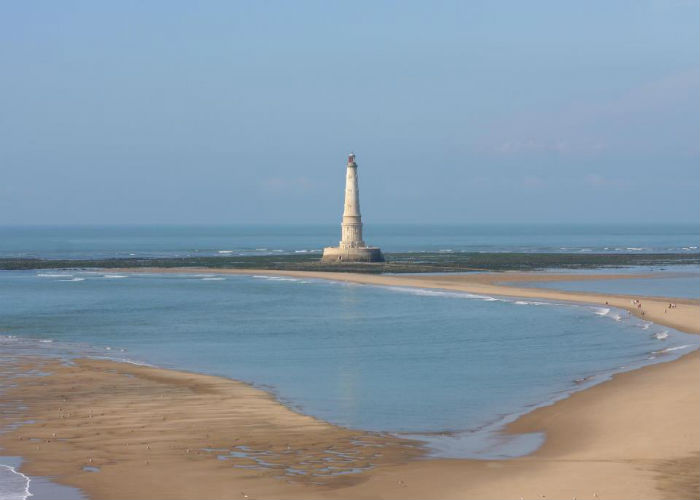 Cordouan Lighthouse - Aquitaine - France
