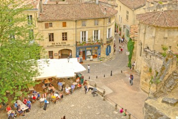 Aquitaine Travel Guide - Oliver's Travels
