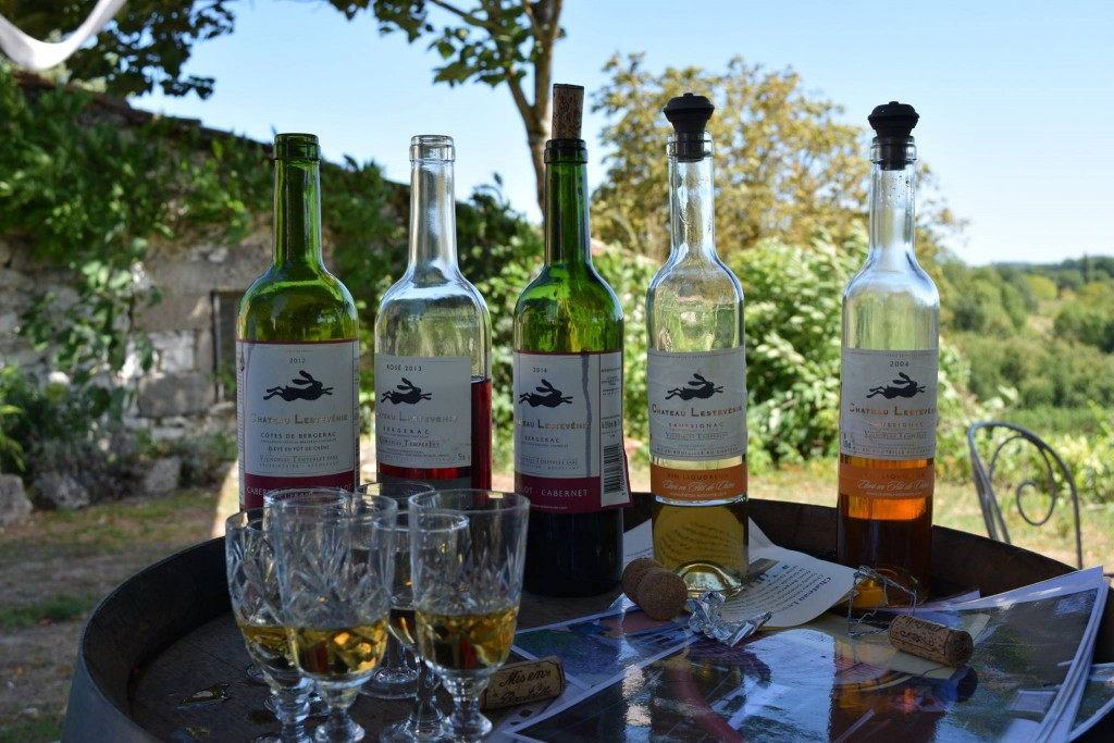 Bergerac Wine Tours,