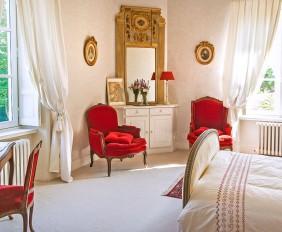 Chateau Anais