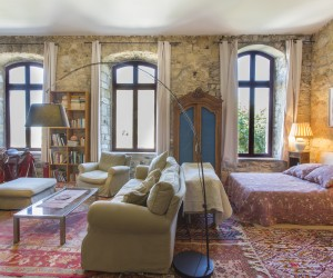 Chateau Venaya - Languedoc - Oliver's Travels (41)