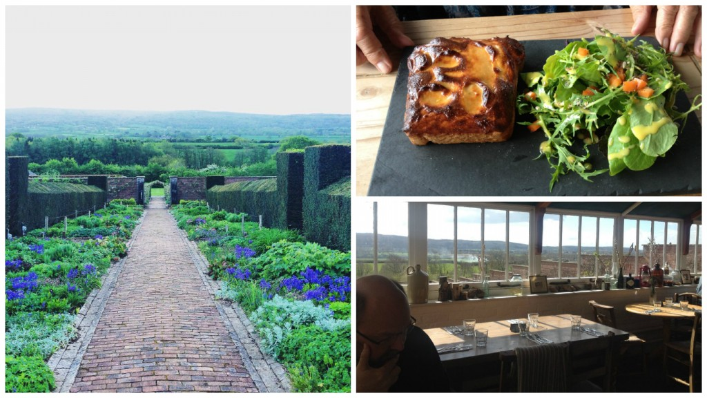 The Ethicurean- Somerset