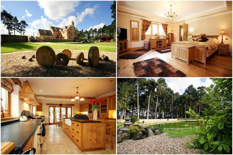 Gatekeeper Lodge - The Midlands - Oliver's Travels