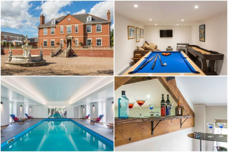 Highton Manor & Spa Estate - The Midlands - Oliver's Travels