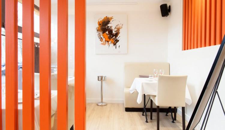 Restaurant Nicolas L, Dordogne