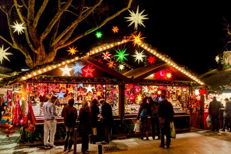 Stuttgart, Baden-Württemberg, Germany | Europe's best christmas markets