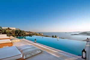 Villa Agi Lazro - Mykonos - Oliver's Travels (30)