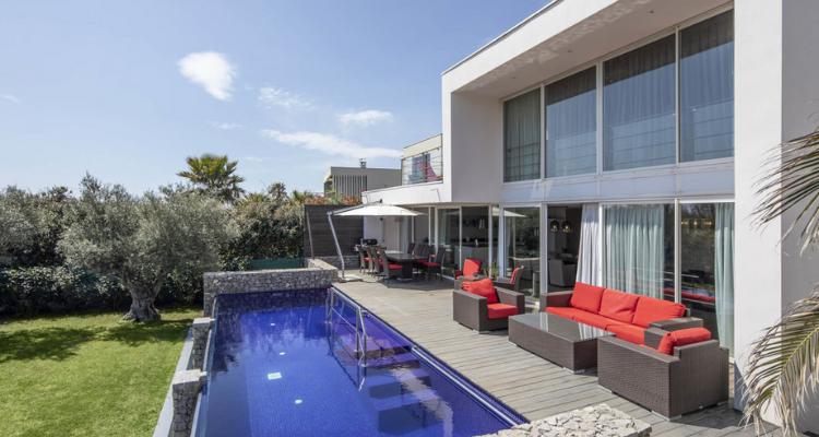 Villa Verre et Mer