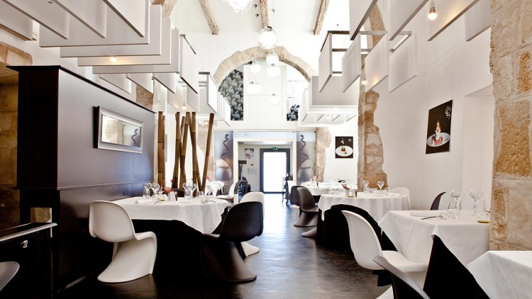 Best foodie experiences in languedoc oliver 39 s travels - La table saint crescent narbonne ...