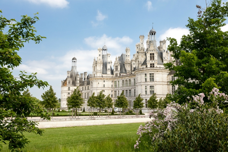 best things to do with kids in Loire Valley
