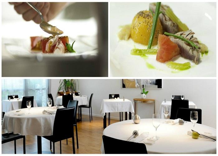 Fine dining restaurant - Aquitaine - L'Impertinent
